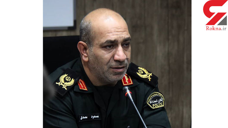 دستگیری 10 دزد و 17 مظنون در پاتک پلیس  تهران