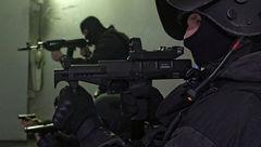 """"""" شاک"""" سلاح جدید نظامیان روس +عکس"""