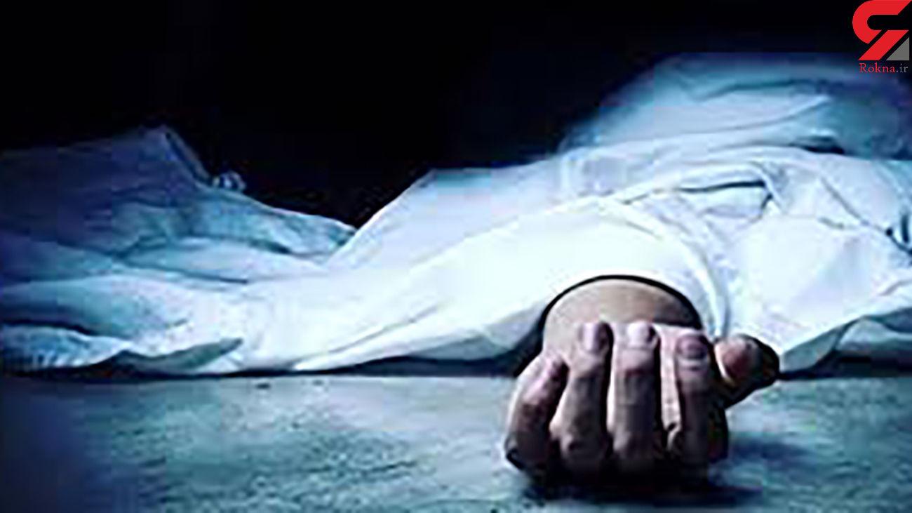 راز 9 ساله جسد رها شده در حاشیه کرمانشاه فاش شد