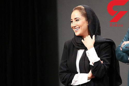 هدیه میلیاردی شهرداری تهران به یک خانم بازیگر!
