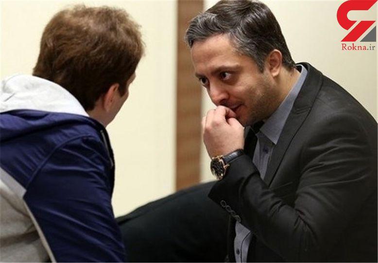 تاکید وکیلمدافع بابک زنجانی بر حضور موکلش در دادگاه دو متهم دیگر پرونده