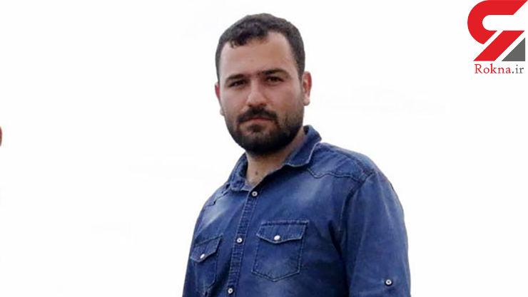 درگذشت هنرمند جوان سینماو تئاتر +عکس