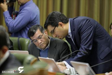 حسن رسولی/ عضو شورای شهر