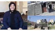 واکنش مژده لواسانی به مرگ آسیه پناهی در کرمانشاه + عکس