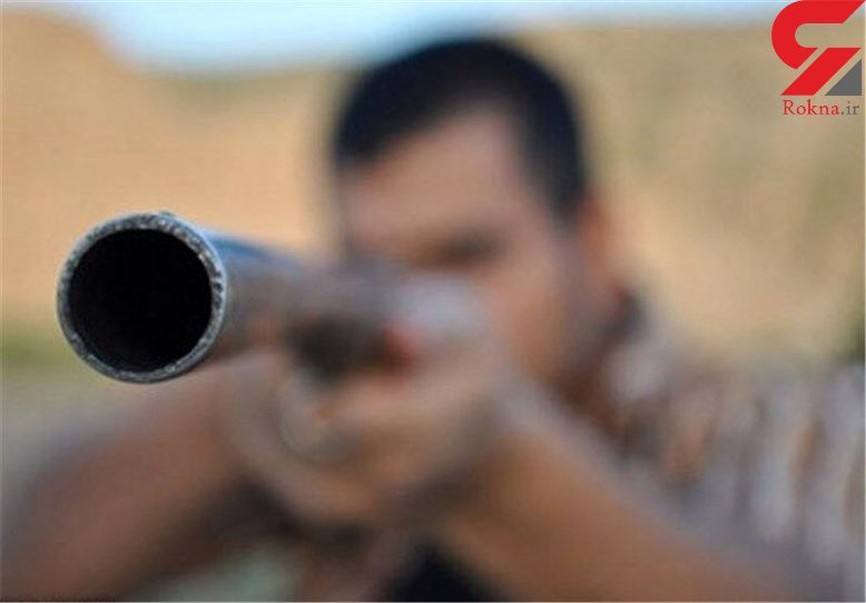 مردان مسلح سرویس کارکنان پتروشیمی ماهشهر را به گلوله بستند
