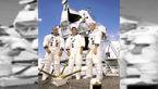 درگذشت  چهارمین انسانی که به ماه قدم گذاشت +عکس