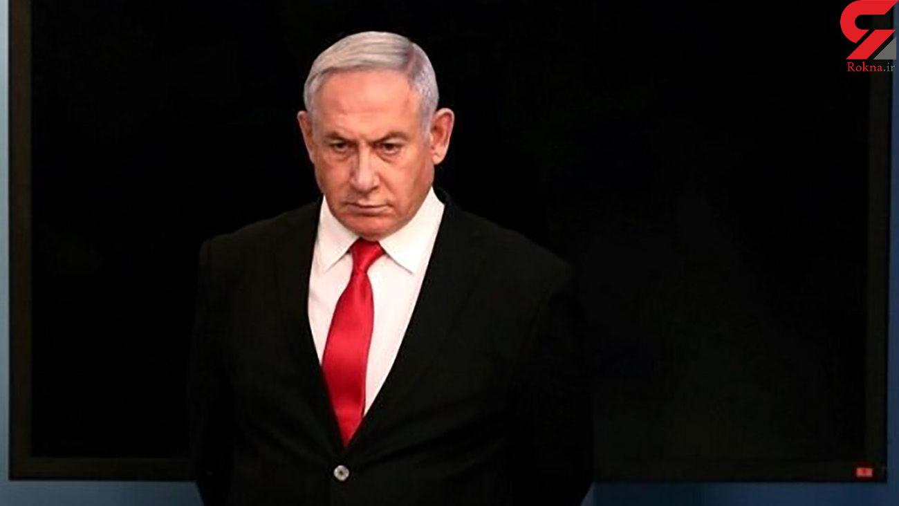 نتانیاهو: انفجار کشتی اسرائیلی عملیاتی از سوی ایران بود