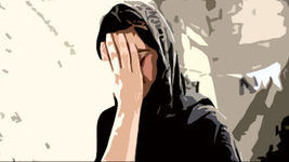 دختر دبیرستانی با یک صیغه محرمیت به خواسته امیر تن داد!