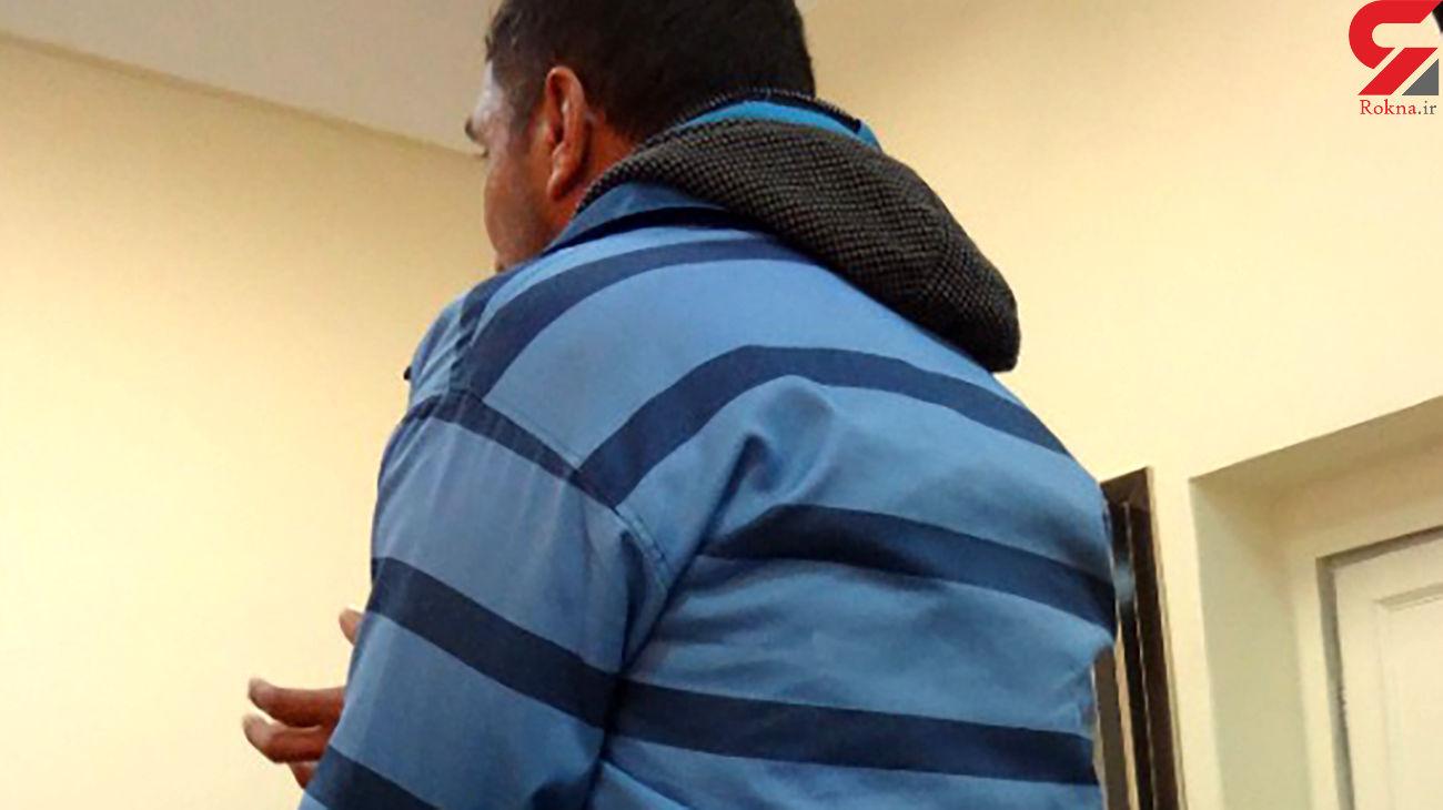 گفتگو با بی رحم ترین پسر تهرانی