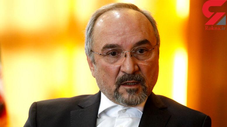 خبر مهم معاون وزیر اقتصاد پیرامون موضوع بازگشت تحریم ها
