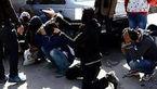 شناسایی خانه شیطان در رشت / 13 مرد به زندان افتادند+ عکس