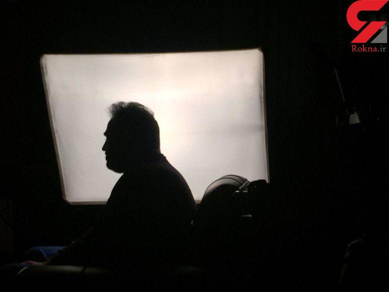 گفتگو با بی رحم ترین قاتل سال 97  + فیلم و عکس