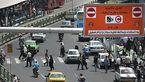 اعتبار طرح های ترافیک 96 از امروز