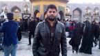 سعید براتی زنده است! / بررسی حادثه تروریستی مرزبانان + عکس