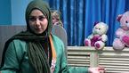 صحبت های پرطرفدارترین بازیگر زن سینما درباره فامیل های مذهبی اش و رفتن به مولودی +عکس