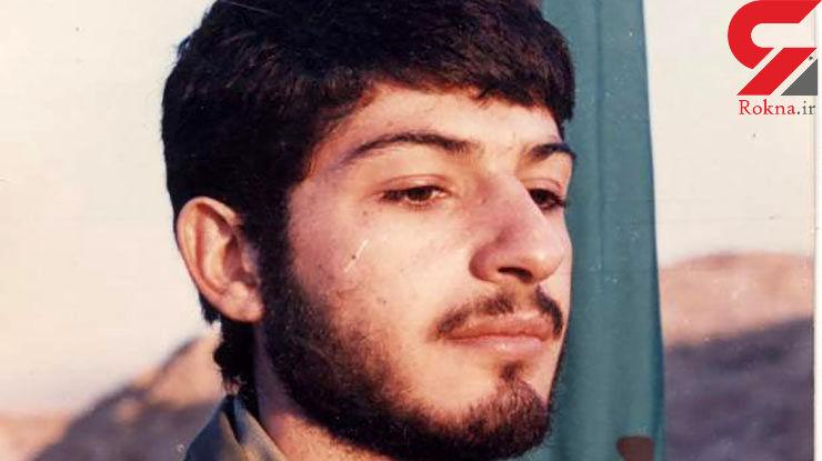 ماجرای شهیدی که چشمش را بعد از شهادت باز کرد+ عکس