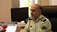 زمینگیری 561 مرد خطرناک تهران فقط در طرح رعد 26 پلیس +فیلم و عکس