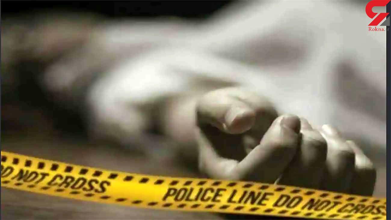 قتل شوهر میلیاردر به خاطر سروسر داشتن با زنان خیابانی + عکس