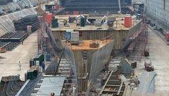 کشتی تایتانیک دوباره زنده میشود+عکس