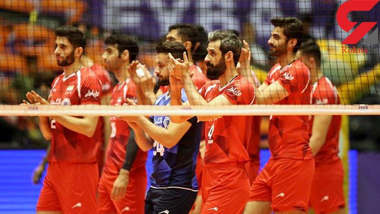 در انتظار دومین طلای متوالی والیبال در بازیهای آسیایی با تغییر سیاست