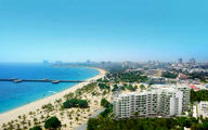 مجموعه گردشگری با سرمایه گذاری ۱۰۰ میلیون دلاری ترکیه در کیش ساخته میشود