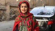 فیلم گفتگوی سپیده قلیان در زندان / او راضی است