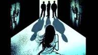 تجاوز 3 مرد به زن جوان مقابل چشمان شوهرش