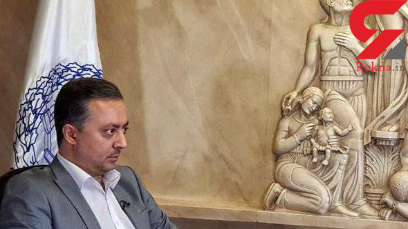 حکم اعدام زنجانی قطعی است
