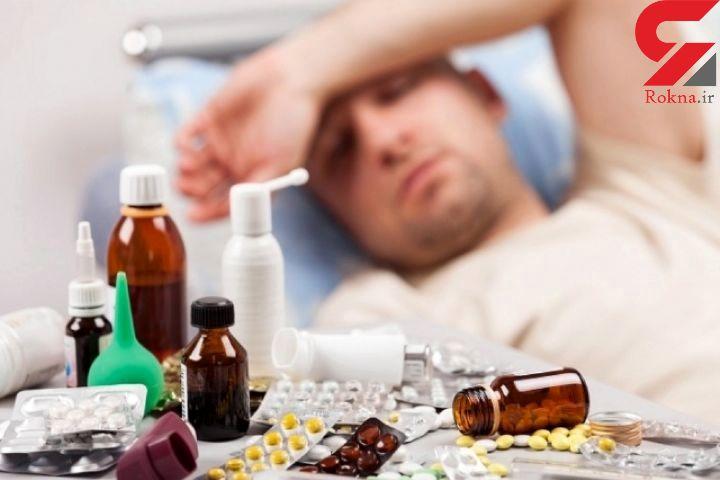 رایج ترین اشتباهات درباره بیماری سرماخوردگی