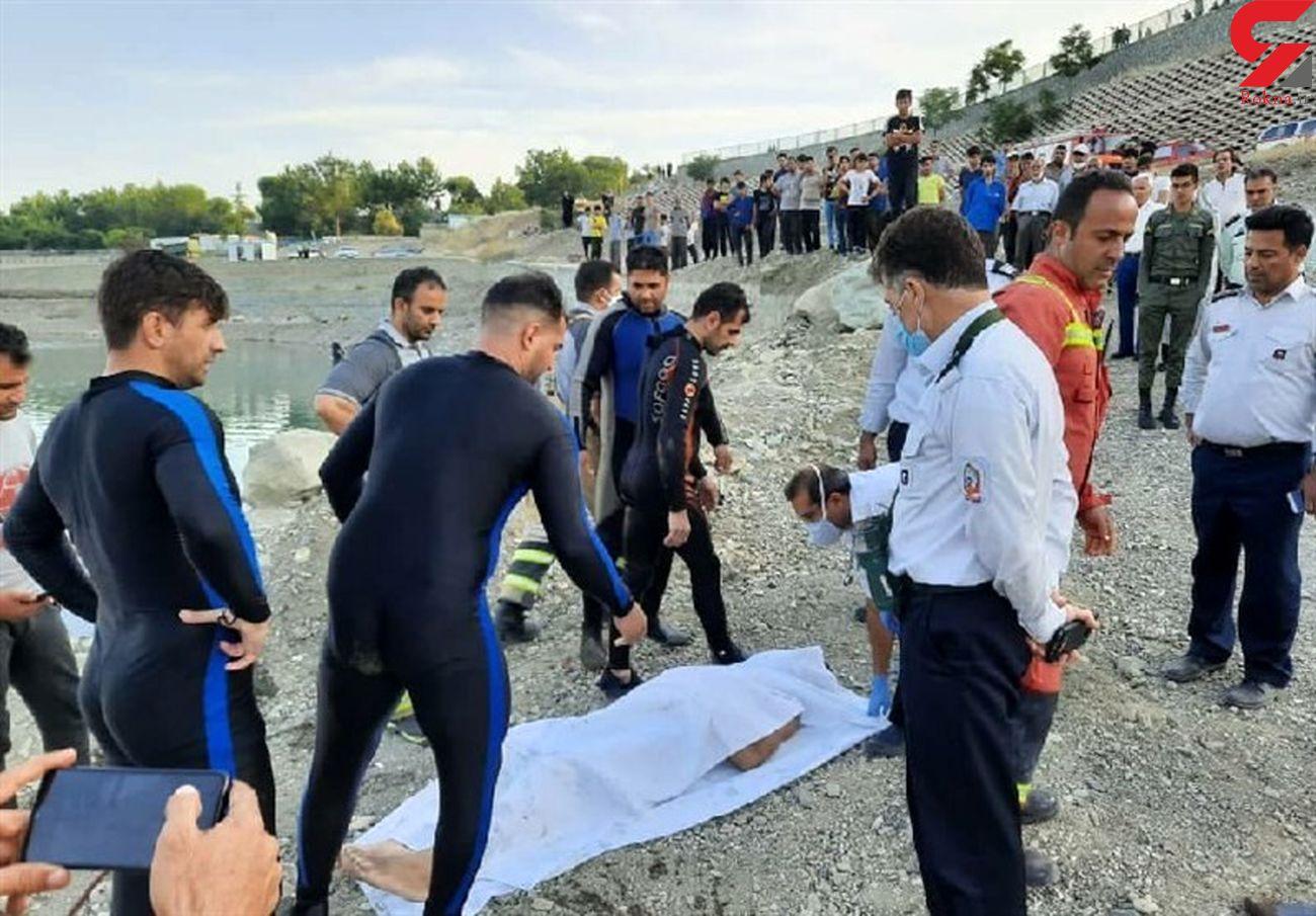 مرگ تلخ دو جوان 17 و 18 ساله در تهران + تصاویر